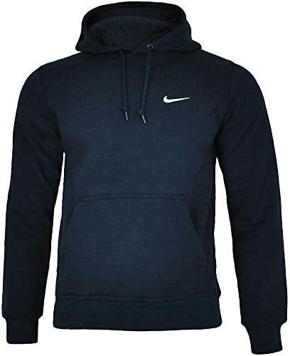 Nike Sweat Shirt à Capuche pour Homme S Bleu Anthracite