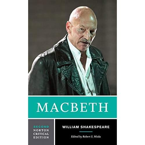 Macbeth (second edition) (norton critical editions) kindle.