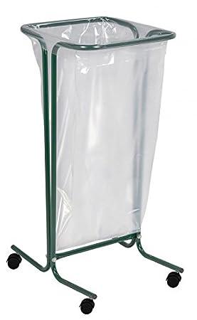 Rossignol tubag Soporte para bolsas de basura 110L sobre ...