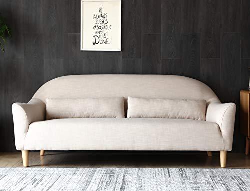 Modern Design Deep Seat Fabric Sofa - Deep Seat Sofa