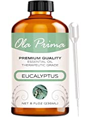 Ola Prima Essential Oils