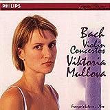 Concertos Violon Bwv1041, 1042 & 1056