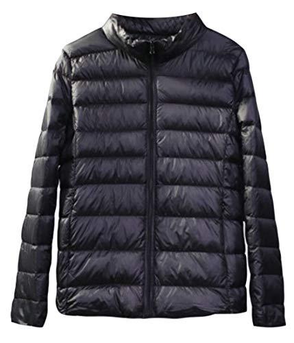 Ultra Puffer Giacca Nero Donna Outwear Eku Giù Ricopre Sportiva Comprimibile Iq6C4wZ