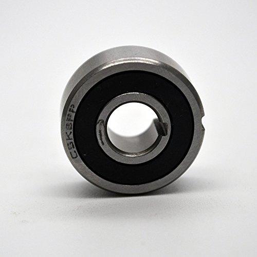 CSK10PP Einweg Freilauflager 10 x 30 x 9 mm Freilaufkupplung One Way Bearing