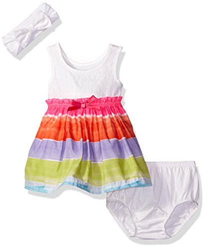 The Children's Place Baby Girls' Sleeveless Casual