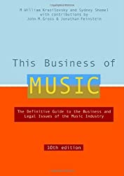 This Business ofMusic (10th Edition)