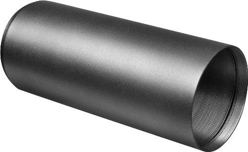 Barska 5-Inch 50mm Varmint Riflescope Shade (Scope 40 Mm Shade Sun)