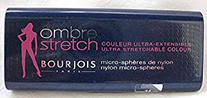 Bourjois Ombre Stretch Eyeshadow 14 Blue nuit irise