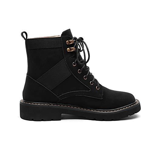 Sandales Femme Noir Balamasa Compensées Abm13339 HOn1x