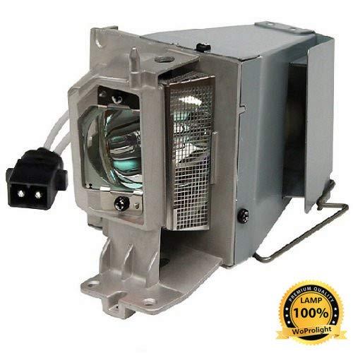 WoProlight DELL 725-BBCV D4J03 純正Osram電球 交換用ランプ DELL 1220プロジェクター用   B07KSZ67LZ