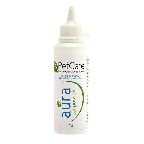 Pet Care Aura Ear Powder 25G