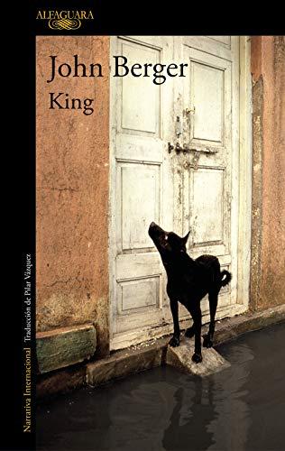 King: Una historia de la calle (Spanish Edition) by [Berger, John