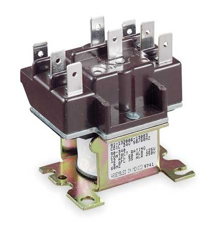 Relay, Switching, 24 V ()