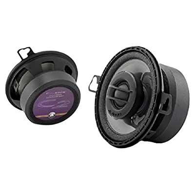 Jl Audio C2-350x 3.5-Inch 2 Way Speakers