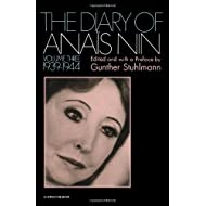 003: The Diary of Anais Nin, Vol. 3: 1939-1944