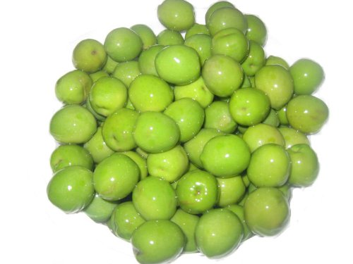 Sanniti Castelvetrano Olives - 1 lb - FRESH!!