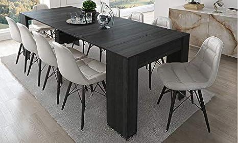 Home Innovation - Tavolo Consolle per sala da pranzo e ...