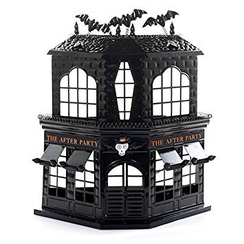 Yankee Candle Boney Bunch After Party Haunted House