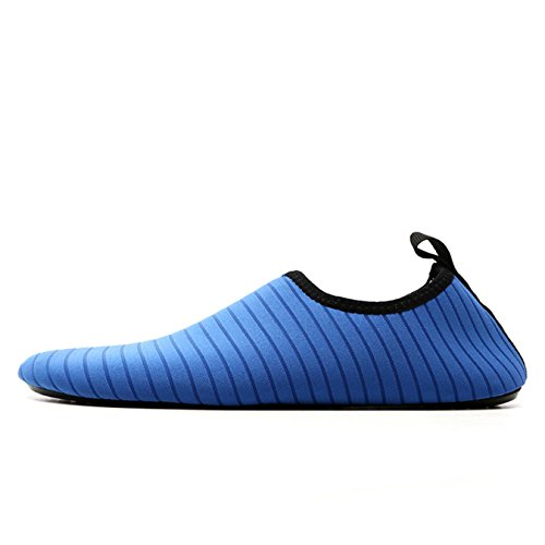 Swimming Outdoor Women on Shoes Fitness Aqua Summer Men Slip Soft Yoga Unisex Shoes Beach New Water Sneakers Barefoot waqfAnAI