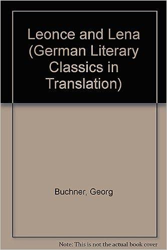 English To German Translation Book