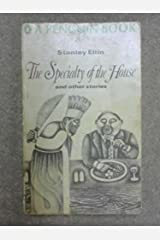 The Specialty of the House and other stories Paperback