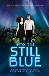 Into the Still Blue (Under The Never Sky Trilogy Book 3)
