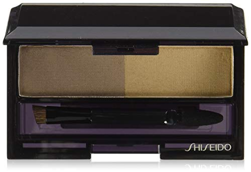 Shiseido Eyebrow Styling Compact for Women, No. BR603 Light Brown, 0.14 oz