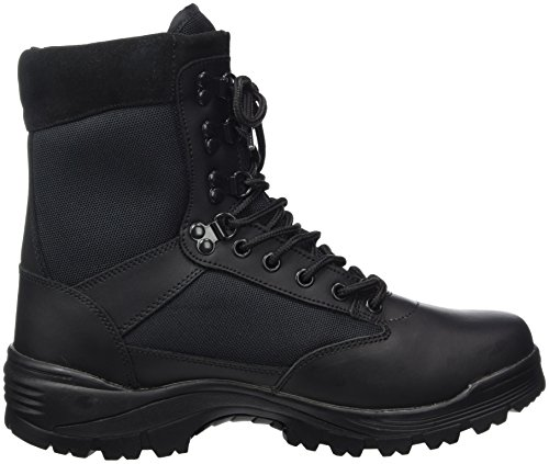 SWAT SWAT schwarz Stiefel schwarz Stiefel SWAT gFax48WwqY