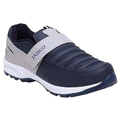 Jaisco Multi Color Running Shoes For Men, 8 UK