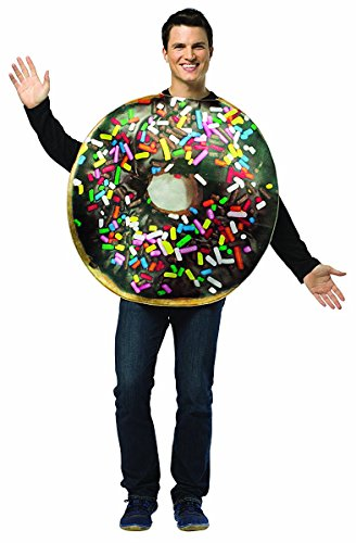Donut Costumes For Adults (Doughnut Adult Costume)