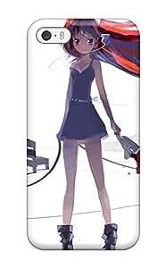 6355093K584427347 cartoons k/on!digital art dra Anime Pop Culture Hard Plastic iPhone 5/5s cases