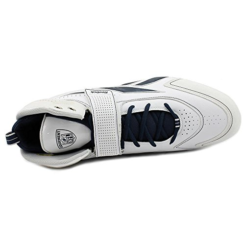 Reebok Pro Thorpe III MP Piel Zapatos Deportivos
