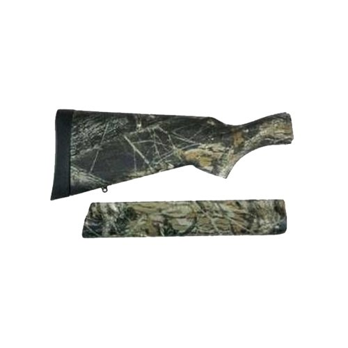 Interstate Arms Corp Remington Realtree Hardwood APG 870 S/FE Camo Synthetic Shotgun with Supercell (12-Gauge) by Interstate Arms Corp