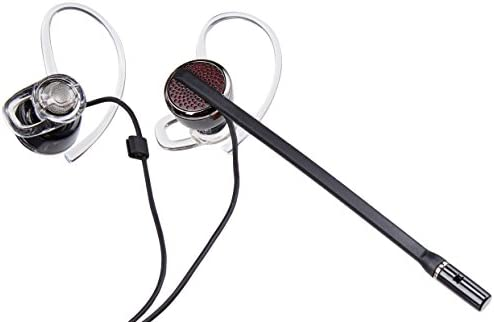 Plantronics Blackwire C435 USBヘッドセット ■並行輸入品■