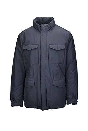 Jacket Military Field Woolrich Uomo Giacca Down Men's OYW0wdqw5