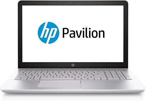 "HP Pavilion 15-cc064nr - 15.6"" HD Touch - i3-7100U - 8GB Ram - 1TB HDD"