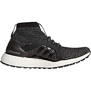 adidas Running Ultraboost X All Terrain Core Black/Core Black/Utility Black 5