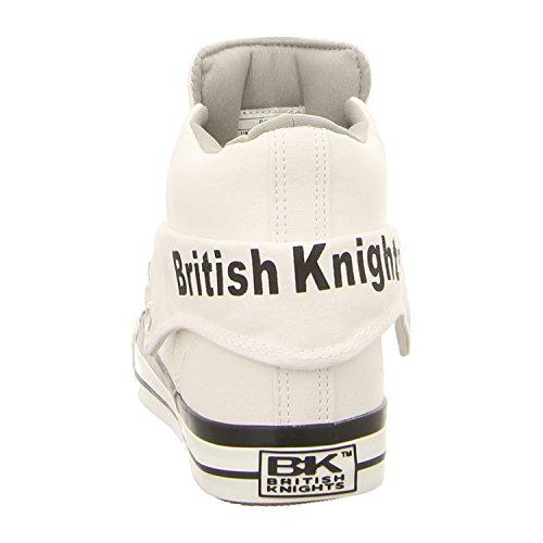 British Knights Herren ROCO High-Top Weiß