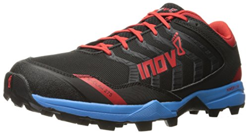 X Trail Runner Black 8 275 CLAW Inov Blue Red 7wqa5gZWT