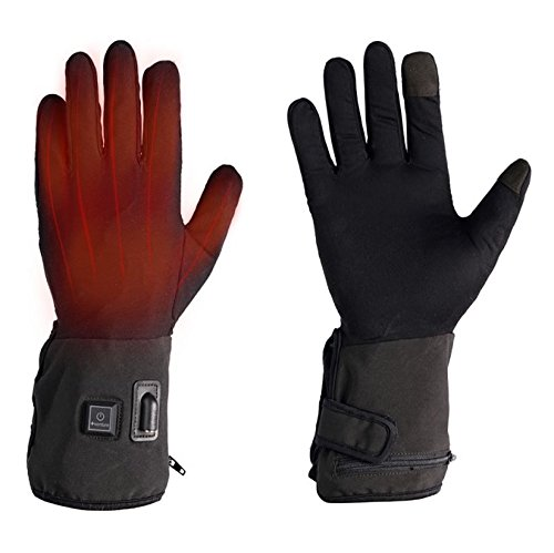 venture heated glove liners - 5