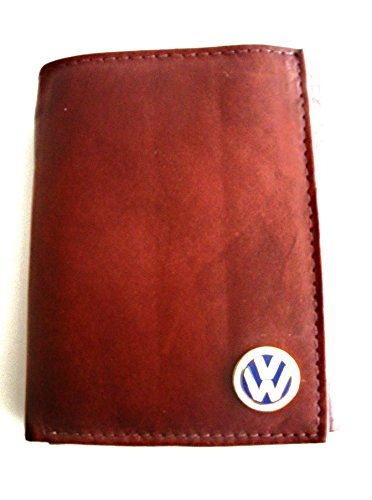 volkswagen-mens-brown-tri-fold-italian-leather-wallet