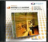 Worship Leader Assistant: A Greater Song (CD-ROM)