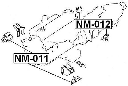 Nissan Civilian W40 Wiring Diagram