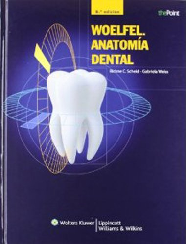 Download Woelfel. Anatomía Dental (Spanish Edition) Pdf