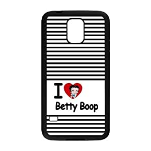1pc Hard Snap On Skin For Case Ipod Touch 4 Cover , Betty Boop For Case Ipod Touch 4 Cover s