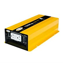 GO POWER GP-HS1500-12 1500 WATT INVERTER 12V