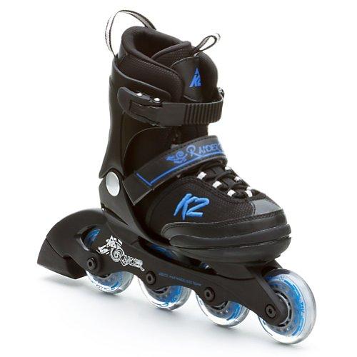 K2 Skate Boy's Raider Inline Skates