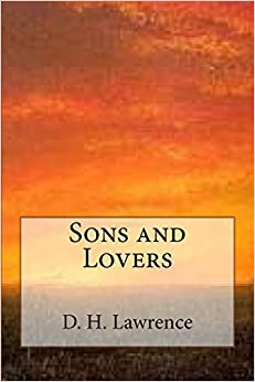 Book Sons and Lovers
