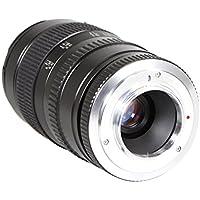 Meking 62mm F2.9 MF 2X Macro Lens for M4/3 Mount Camera