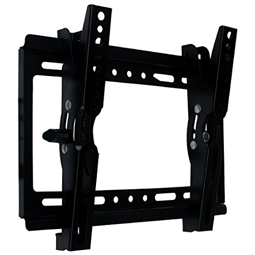 Orienttvbracket TV Wall Mount Bracket Tilt for most 14 to 40 Inch LED LCD OLED Plasma Flat Screen Panel with VESA up to 250x210mm and 55 - Tvs Panel Flat 19'